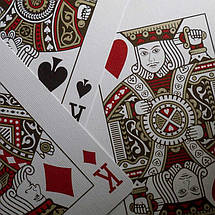 Покерные карты Medallion (Theory11), фото 3