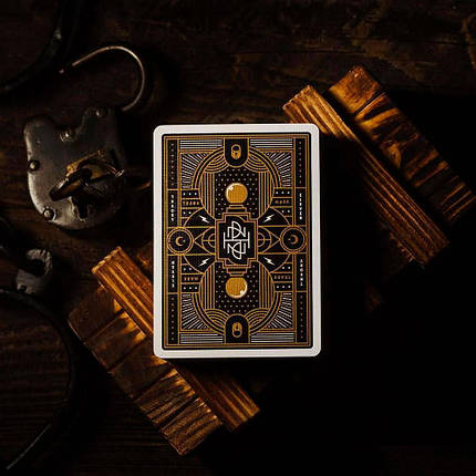 Покерные карты Contraband (Theory11), фото 2