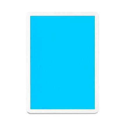 Покерные карты Noc Summer Edition v3 Голубые, фото 2