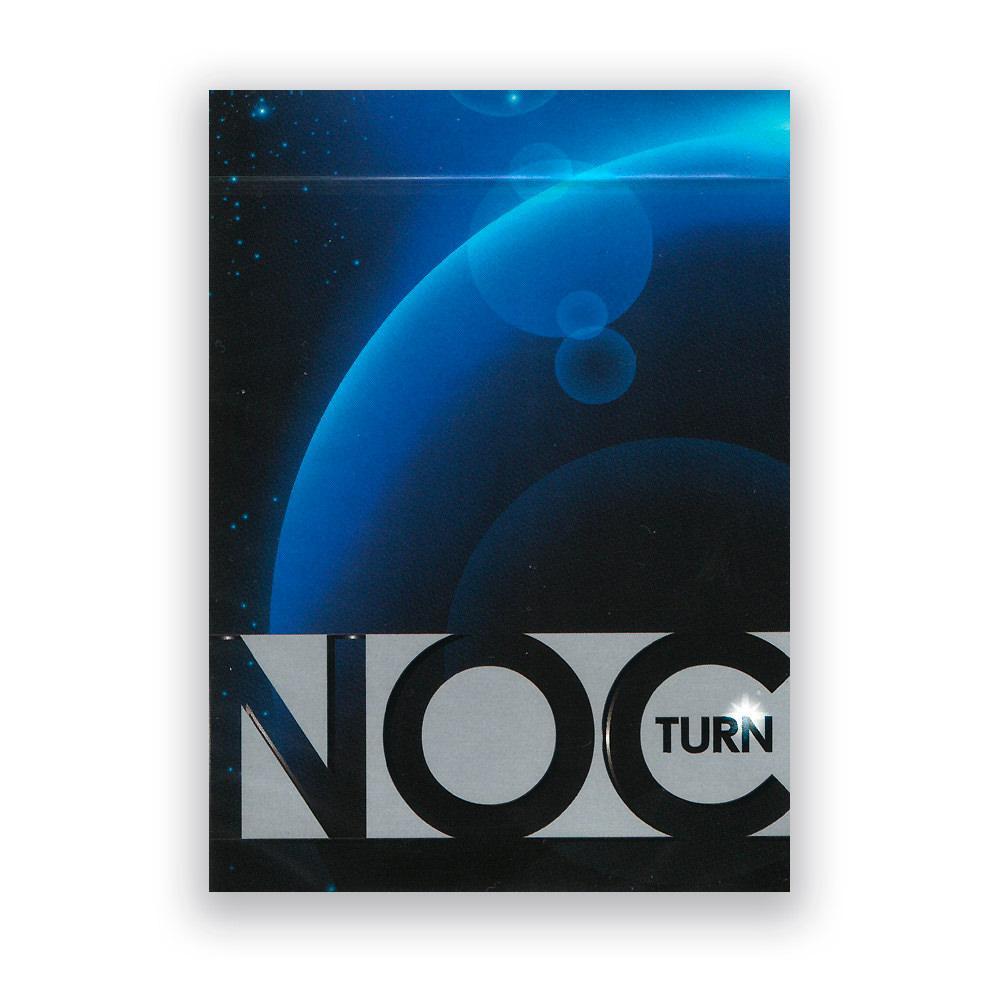 Покерные карты Noc Turn