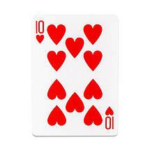 Покерные карты Orbit Sixth Edition, фото 3