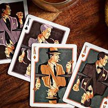 Покерные карты Pressers (Ellusionist), фото 3