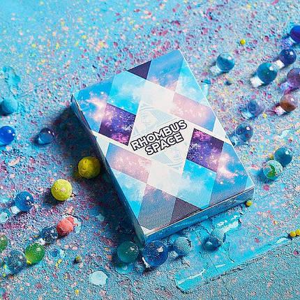 Покерные карты Rhombus Space, фото 2