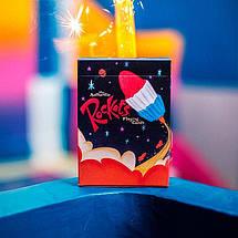 Покерные карты Rockets (Ellusionist), фото 3