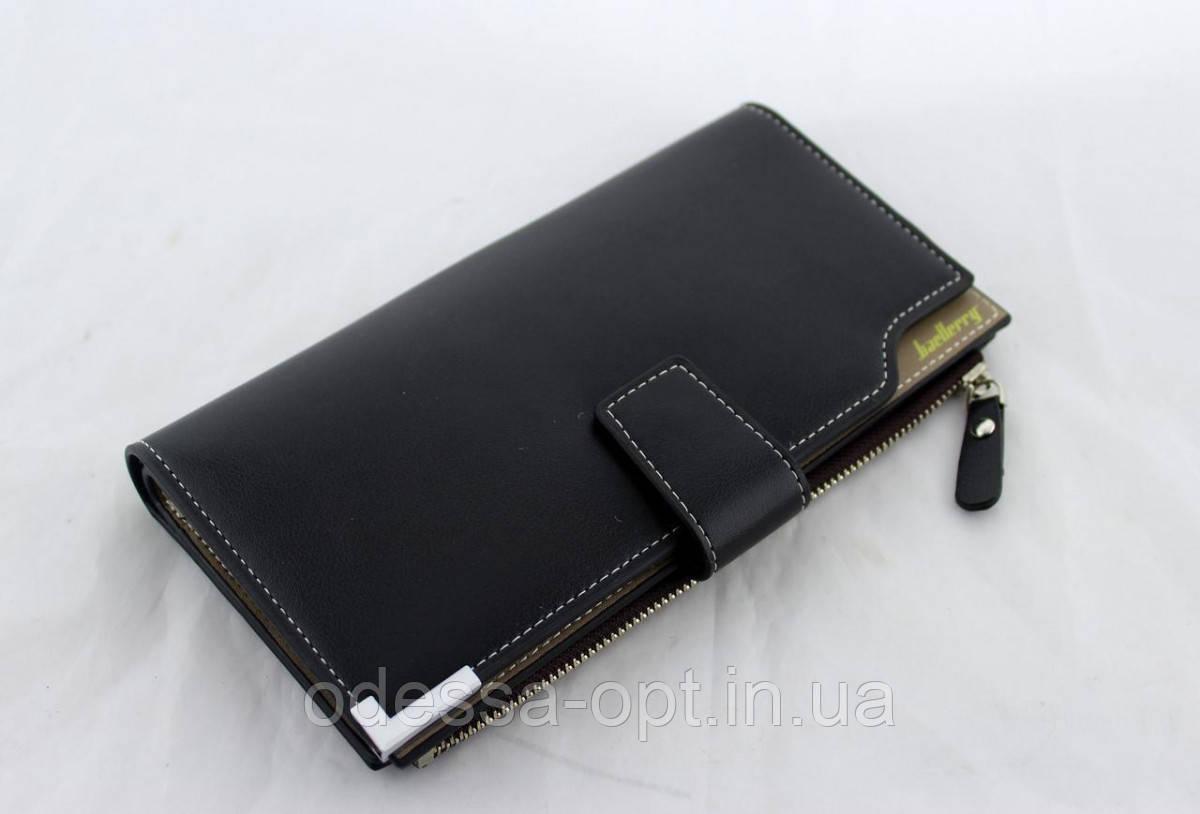 Кошелек, портмоне Baellerry C1283 Black