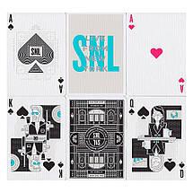 Покерные карты Saturday Night Live (SNL), фото 2