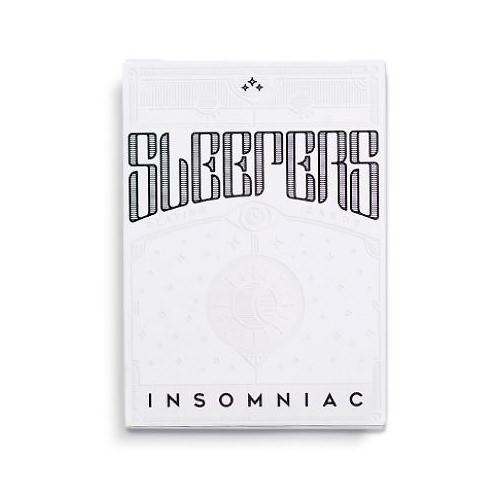 Покерные карты Sleepers V2 Insomniac