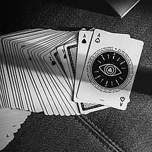 Покерные карты Sleepers V2 Insomniac, фото 2