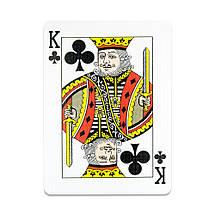 Покерные карты Tycoon Black, фото 3