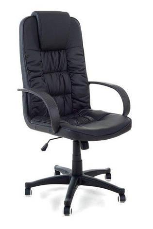 Кресло компьюторное LORENZO czarny + gratis!!, фото 2
