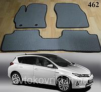 Коврики на Toyota Auris '13-. Автоковрики EVA