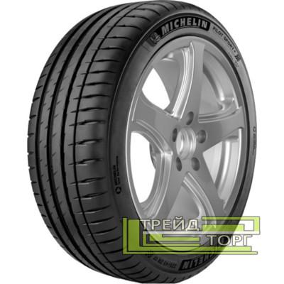 Літня шина Michelin Pilot Sport 4 225/50 R18 99Y XL