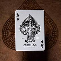 Покерные карты Tycoon Ivory Edition (Theory11), фото 3
