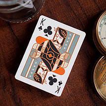Покерные карты Union (Theory11), фото 2