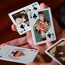 Покерные карты Union (Theory11), фото 3
