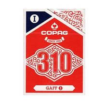 Трюковая колода Copag 310 Gaff