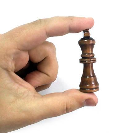 Шахматы-шашки-нарды (3 в 1) 45x45 см, фото 2