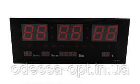 Годинник 3615 red