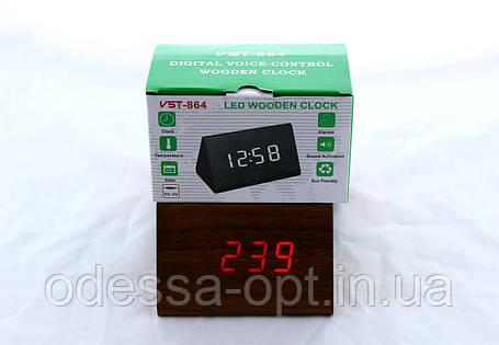Часы 864-1, фото 2