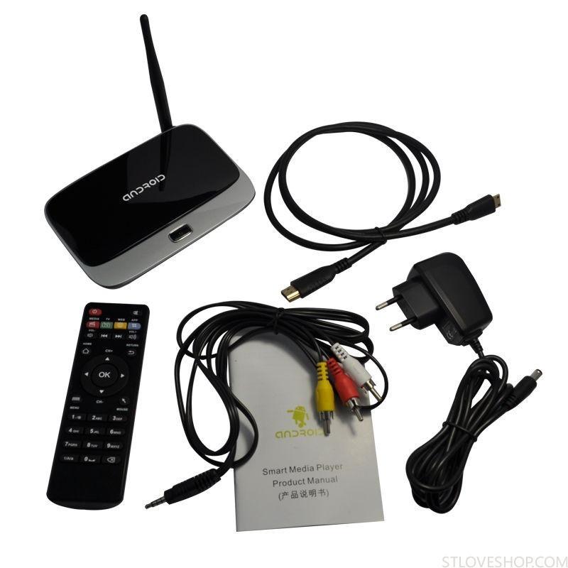 SMART TV 918
