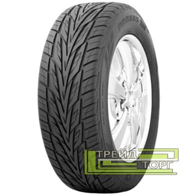 Літня шина Toyo Proxes S/T III 245/60 R18 105V XL