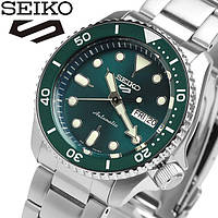 Часы Seiko 5 Sports SRPD61K1 Automatic 4R36.