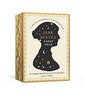A Jane Austen Tarot Deck, фото 1