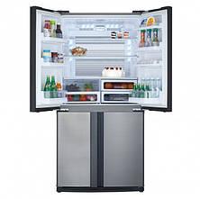 Холодильник SHARP SJ-EX770FSL side-by-side, фото 2