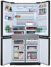 Холодильник SHARP SJ-EX770FSL side-by-side, фото 3