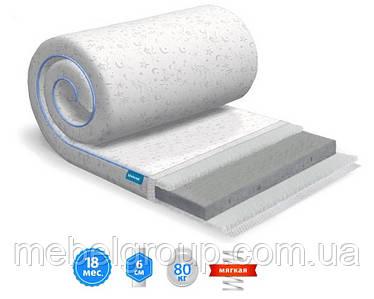 Матрас SleepRoll Air Comfort 3+1 Lite