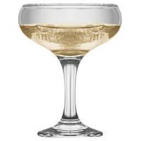 Бокалы для шампанского 6 шт Pasabahce Bistro 44136