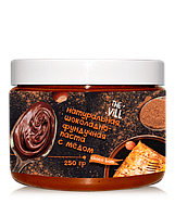 Натуральная паста The Vill  Шоколадно-Фундуковая с Медом (250 грамм)