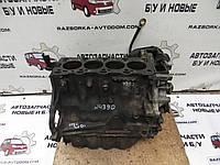 Блок двигателя цилиндров Y20DTH Opel Zafira Astra Vectra 2,0DTI OE:90400240