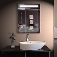Зеркало Sunlight с LED подсветкой, Арт. Sun-51  (600*800мм)