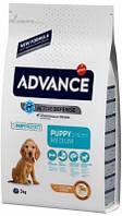 Advance Dog Medium Puppy 18 кг Сухой корм для щенков средних пород