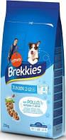 Brekkies (Брекис) Dog Junior Сухой корм для щенков 20 кг