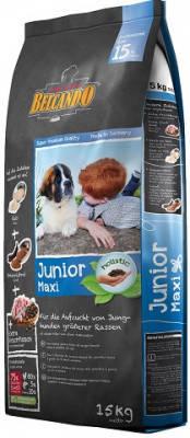 Корм для собак Belcando (Белькандо) Junior Юниор Макси 22,5 кг, фото 2