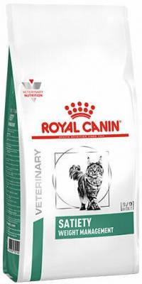 Royal Canin Satiety для кошек при ожирении Weight Management 1,5 кг, фото 2