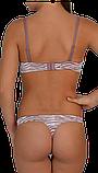 Комплект женского белья с Пуш Апом, фото 10