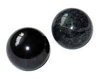 Гармонизаторы шариковые (шунгит и талькохлорит)