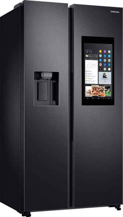 Холодильник SAMSUNG RS68N8941SL/EF Family Hub