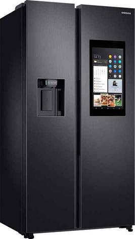 Холодильник SAMSUNG RS68N8941SL/EF Family Hub, фото 2