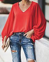 Блузка жіноча СК105, фото 1