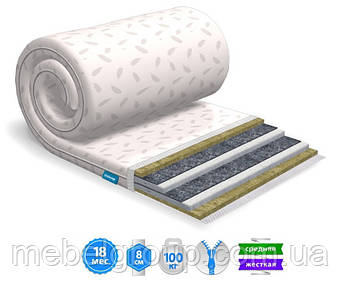 Матрас Extra Linen