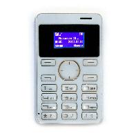 Кнопочный мобильный телефон   мини  2day S7 White бюджетный телефон недорого дешево