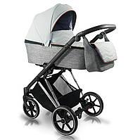Детская коляска 2 в 1 Bexa Ultra Style V AMO, фото 1