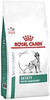 Royal Canin SatietyДиета для собак при ожирении Weight Management 12 кг
