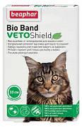 Beaphar Bio Band Біо нашийник від комах для кішок і кошенят