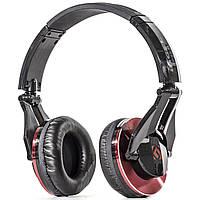 Музыкальная гарнитура INGEL IP888 Red and Black