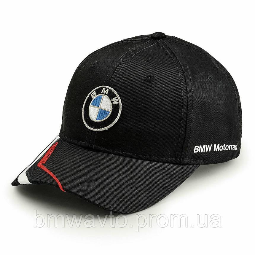 Бейсболка BMW Motorrad Motorsport Baseball Cap 2020, фото 2